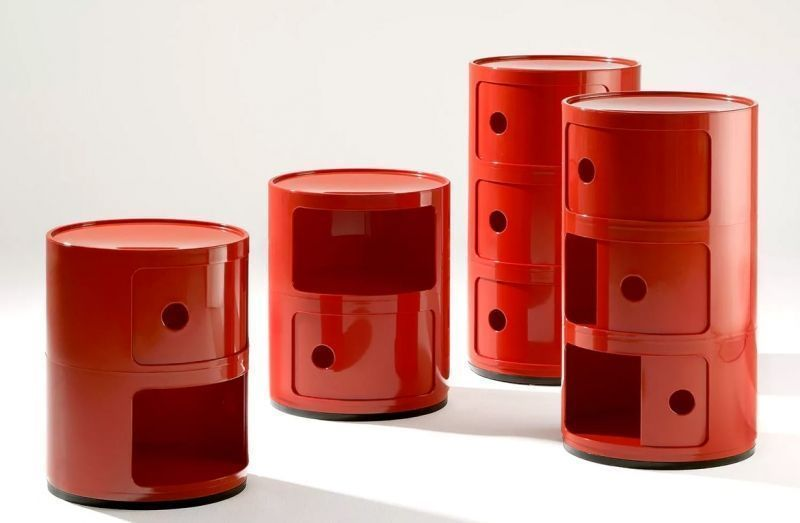 componibili-kartell-rojo
